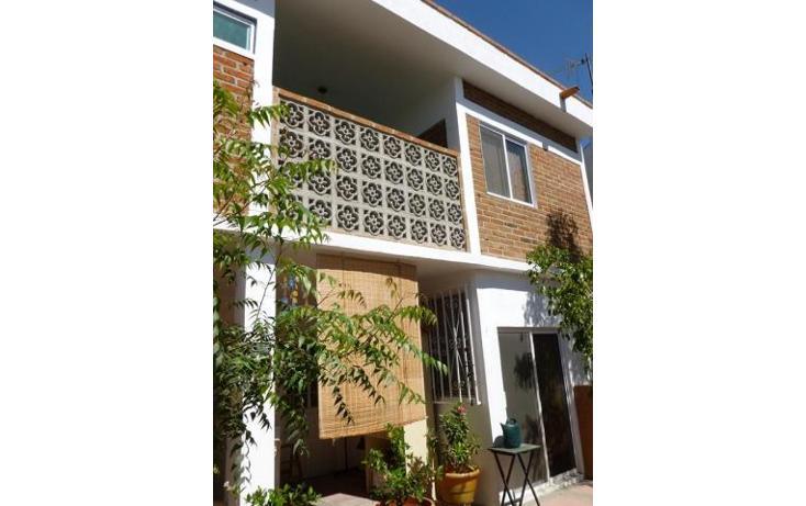 Foto de casa en venta en  , zona central, la paz, baja california sur, 1237403 No. 08