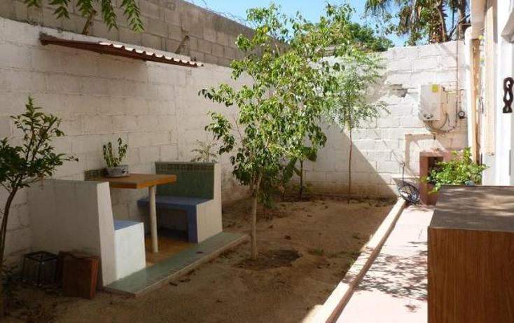 Foto de casa en venta en  , zona central, la paz, baja california sur, 1237403 No. 09