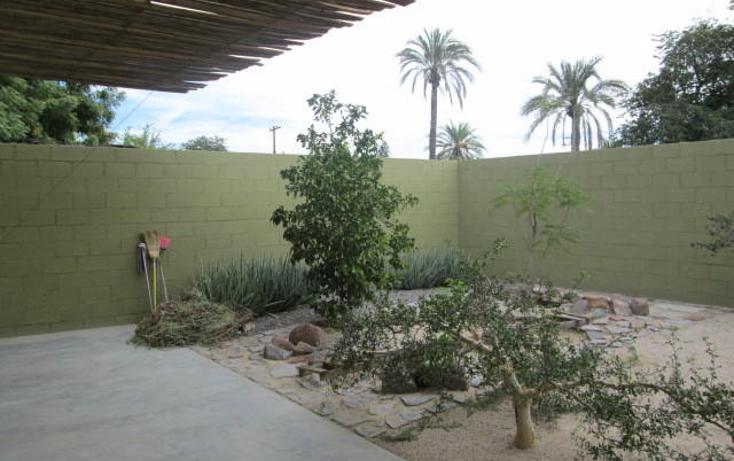 Foto de casa en venta en  , zona central, la paz, baja california sur, 1254677 No. 12