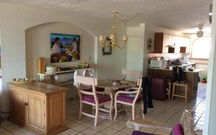Foto de departamento en venta en  , zona central, la paz, baja california sur, 1258767 No. 04