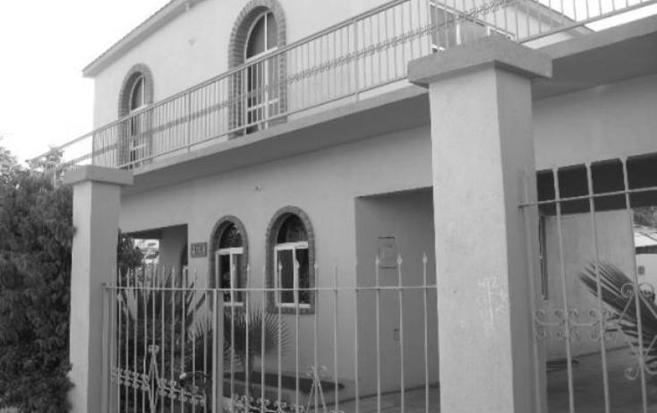 Foto de casa en venta en  , zona central, la paz, baja california sur, 1259925 No. 01