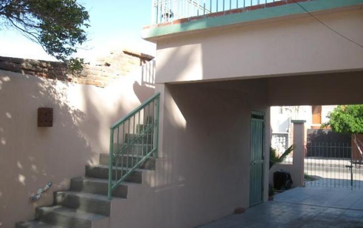 Foto de casa en venta en  , zona central, la paz, baja california sur, 1259925 No. 04