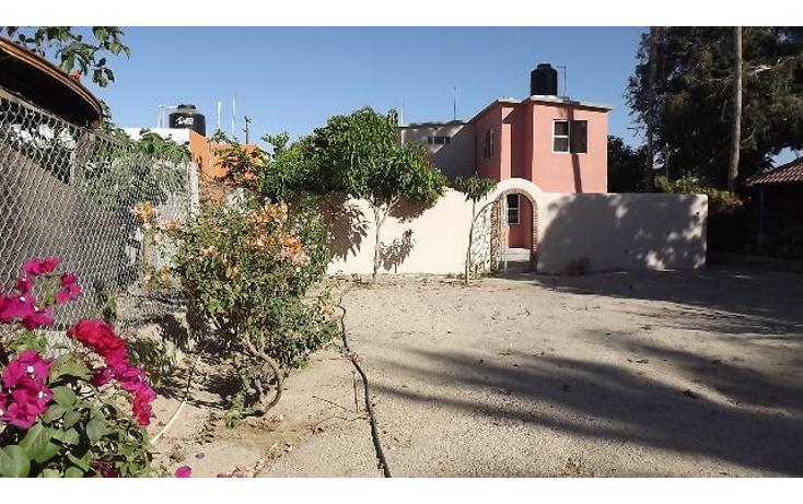 Foto de casa en venta en  , zona central, la paz, baja california sur, 1259925 No. 05