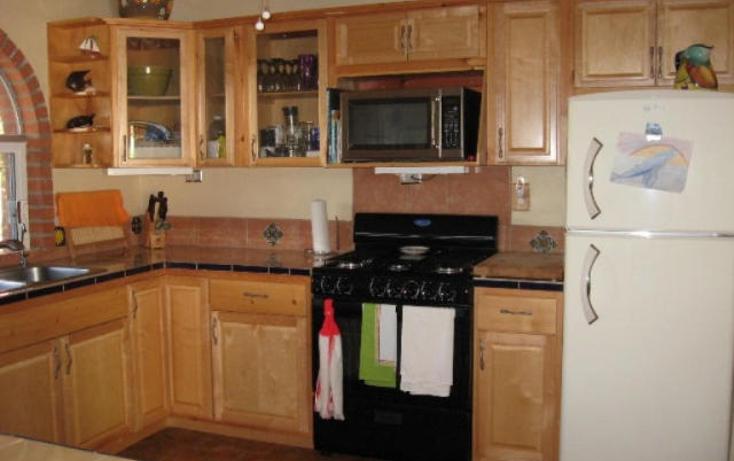 Foto de casa en venta en  , zona central, la paz, baja california sur, 1259925 No. 08