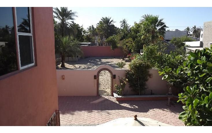 Foto de casa en venta en  , zona central, la paz, baja california sur, 1259925 No. 09
