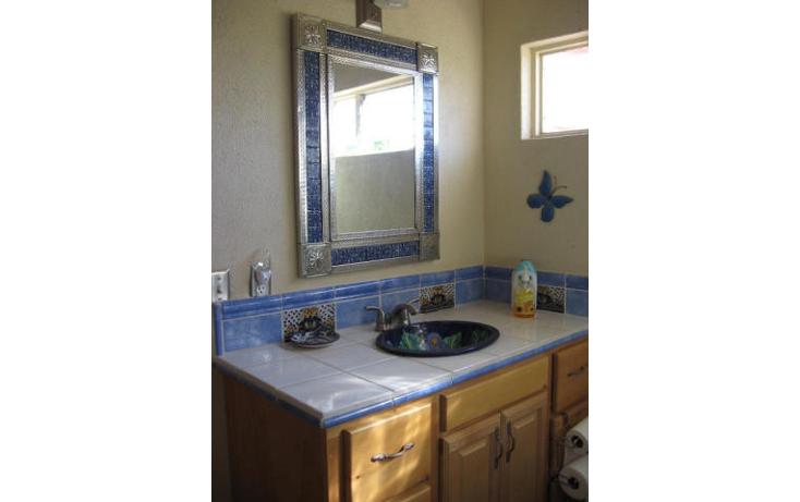 Foto de casa en venta en  , zona central, la paz, baja california sur, 1259925 No. 10