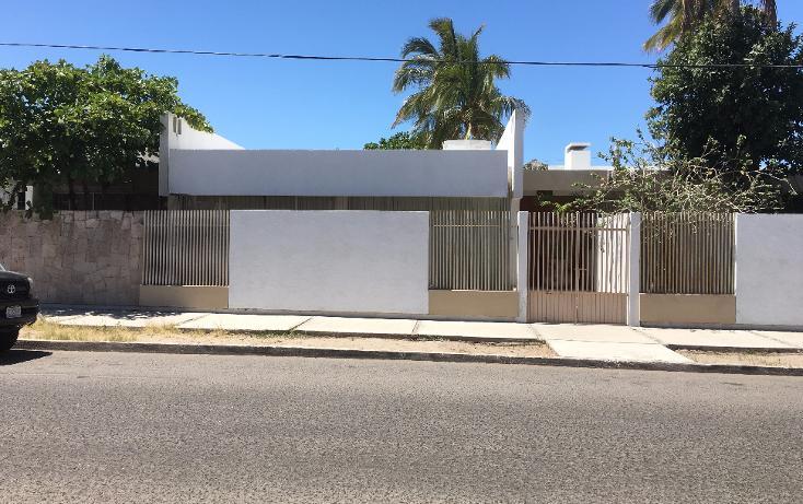 Foto de casa en venta en  , zona central, la paz, baja california sur, 1291995 No. 02