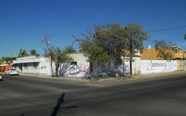 Foto de terreno comercial en venta en  , zona central, la paz, baja california sur, 1292543 No. 01