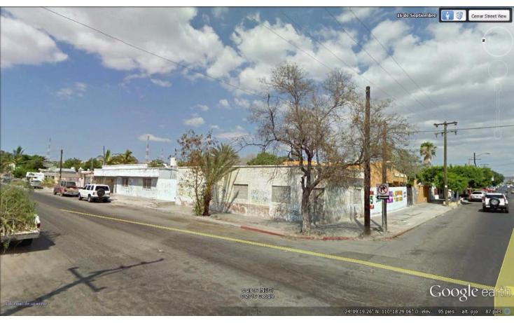 Foto de terreno comercial en venta en  , zona central, la paz, baja california sur, 1292543 No. 03