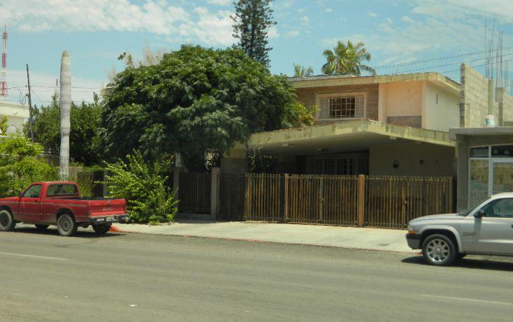 Foto de casa en venta en, zona central, la paz, baja california sur, 1302941 no 01