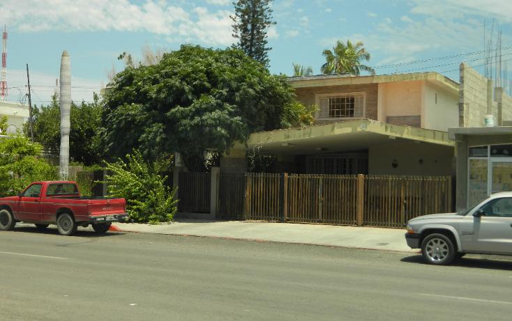 Foto de casa en venta en  , zona central, la paz, baja california sur, 1302941 No. 01