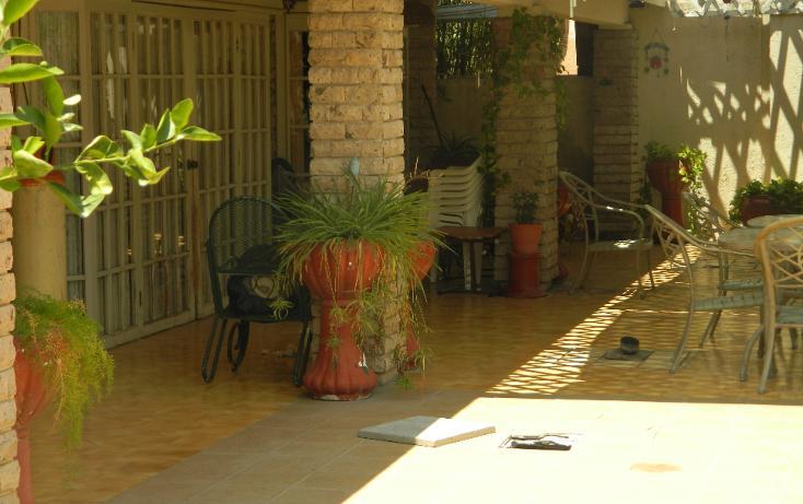 Foto de casa en venta en  , zona central, la paz, baja california sur, 1302941 No. 34
