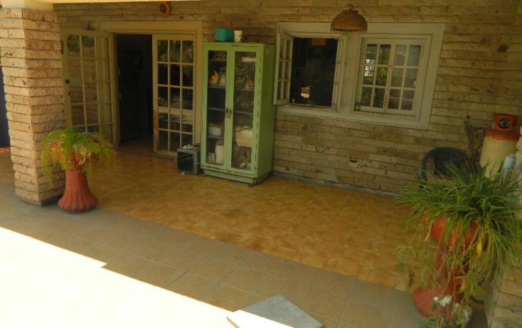 Foto de casa en venta en  , zona central, la paz, baja california sur, 1302941 No. 39