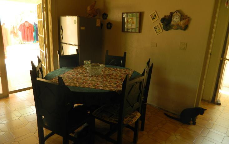 Foto de casa en venta en  , zona central, la paz, baja california sur, 1302941 No. 40