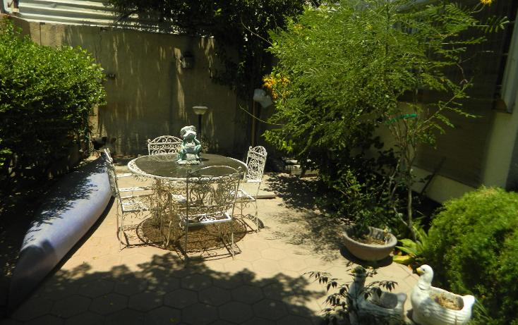 Foto de casa en venta en  , zona central, la paz, baja california sur, 1302941 No. 41