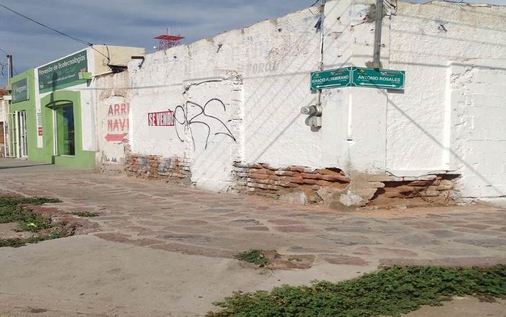 Foto de terreno comercial en venta en  , zona central, la paz, baja california sur, 1345201 No. 04