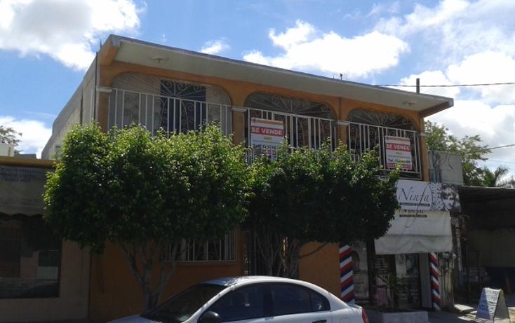 Foto de casa en venta en  , zona central, la paz, baja california sur, 1404721 No. 16