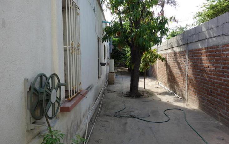 Foto de casa en venta en  , zona central, la paz, baja california sur, 1467063 No. 03