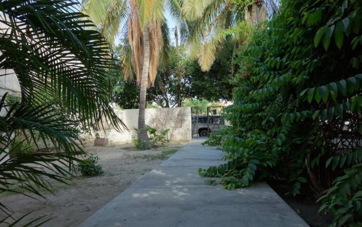 Foto de casa en venta en  , zona central, la paz, baja california sur, 1467063 No. 15