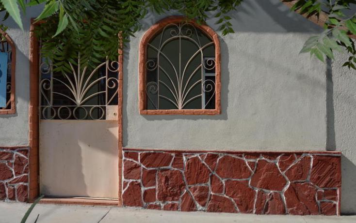 Foto de casa en venta en  , zona central, la paz, baja california sur, 1598254 No. 02