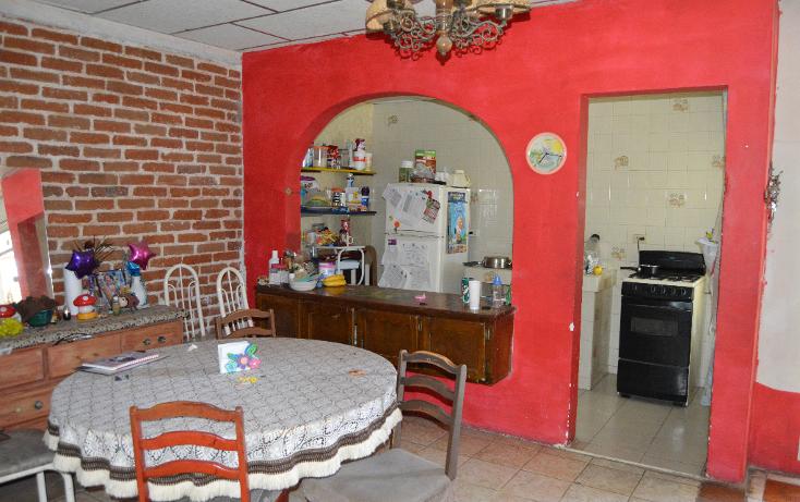 Foto de casa en venta en  , zona central, la paz, baja california sur, 1598254 No. 28