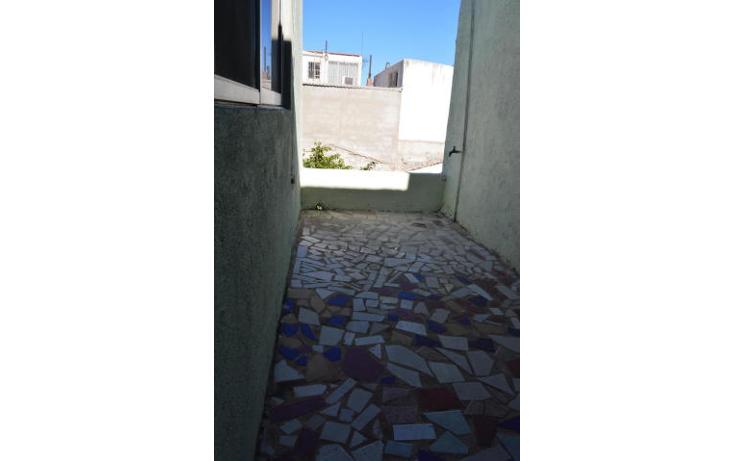 Foto de casa en venta en  , zona central, la paz, baja california sur, 1598254 No. 38