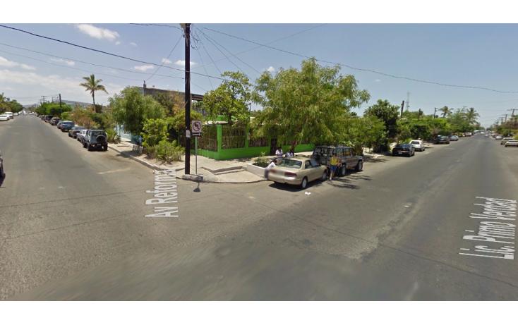 Foto de casa en venta en  , zona central, la paz, baja california sur, 1613554 No. 01