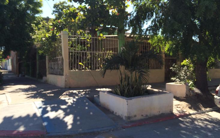 Foto de casa en venta en  , zona central, la paz, baja california sur, 1613554 No. 02