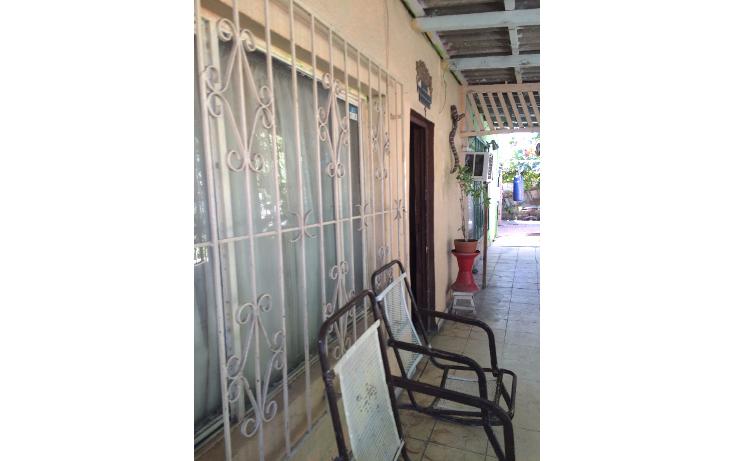 Foto de casa en venta en  , zona central, la paz, baja california sur, 1613554 No. 04