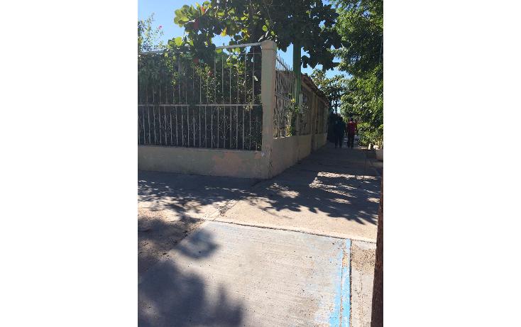 Foto de casa en venta en  , zona central, la paz, baja california sur, 1613554 No. 11
