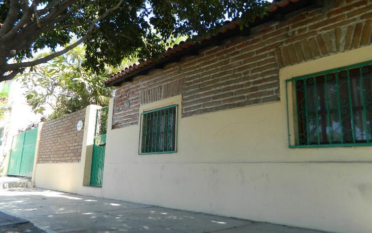 Foto de casa en venta en  , zona central, la paz, baja california sur, 1682410 No. 01