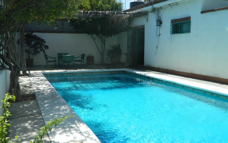 Foto de casa en venta en  , zona central, la paz, baja california sur, 1682410 No. 02