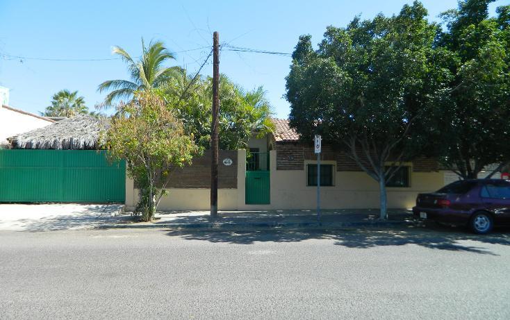 Foto de casa en venta en  , zona central, la paz, baja california sur, 1682410 No. 09