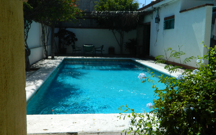 Foto de casa en venta en  , zona central, la paz, baja california sur, 1682410 No. 20