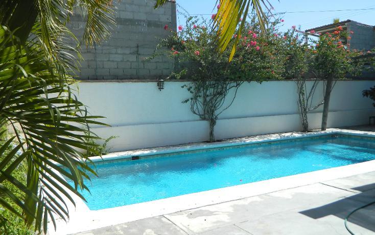 Foto de casa en venta en  , zona central, la paz, baja california sur, 1682410 No. 21