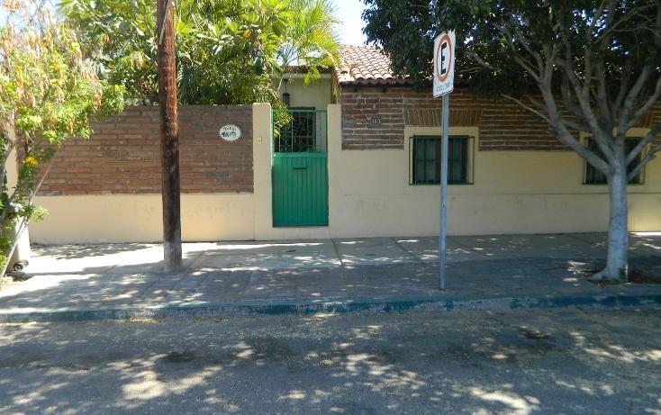 Foto de casa en venta en  , zona central, la paz, baja california sur, 1682410 No. 23