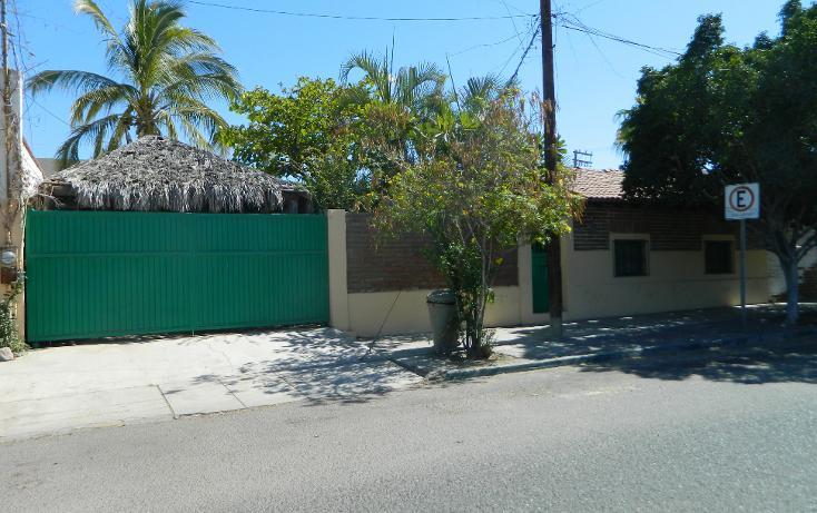 Foto de casa en venta en  , zona central, la paz, baja california sur, 1682410 No. 26