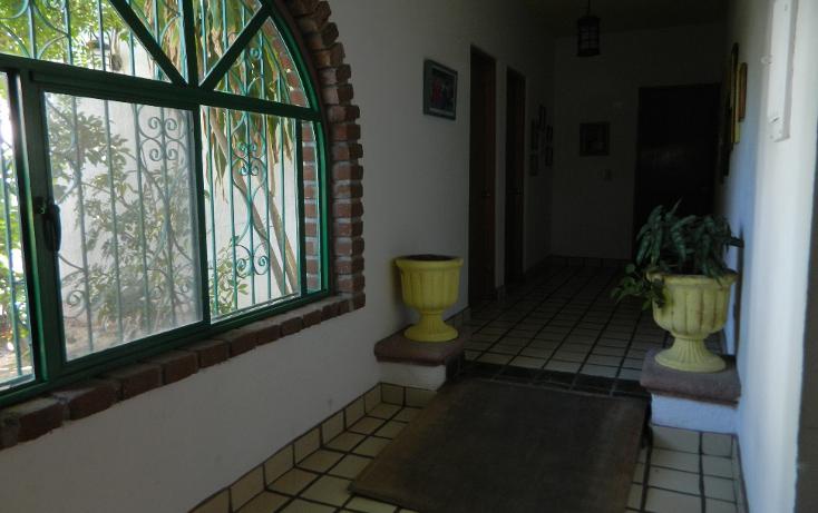 Foto de casa en venta en  , zona central, la paz, baja california sur, 1682410 No. 27