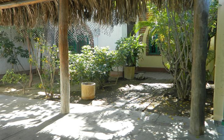 Foto de casa en venta en  , zona central, la paz, baja california sur, 1682410 No. 41