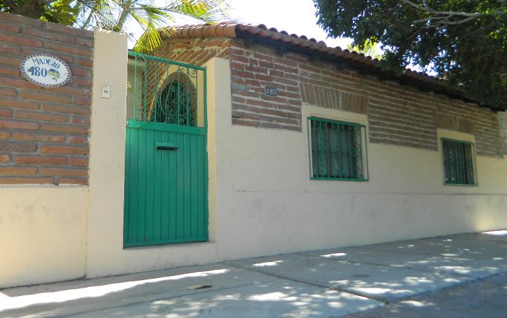 Foto de casa en venta en  , zona central, la paz, baja california sur, 1682410 No. 48