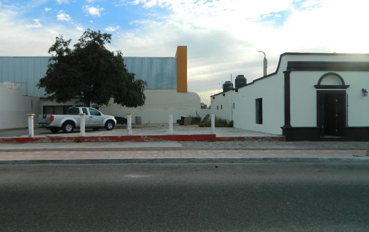 Foto de local en renta en  , zona central, la paz, baja california sur, 1694166 No. 03