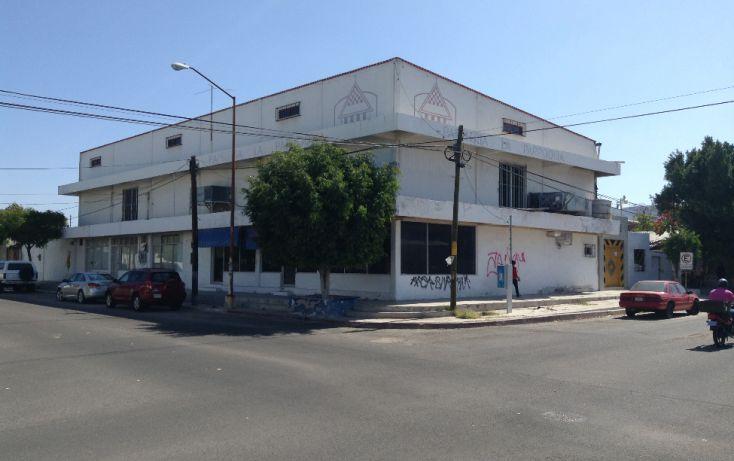Foto de edificio en venta en, zona central, la paz, baja california sur, 1725538 no 01