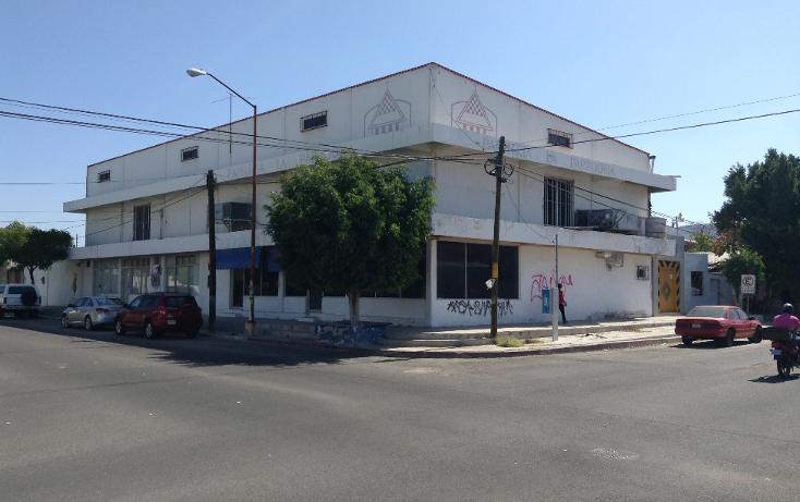 Foto de edificio en venta en  , zona central, la paz, baja california sur, 1725538 No. 01