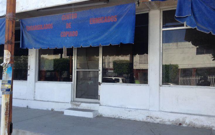 Foto de edificio en venta en, zona central, la paz, baja california sur, 1725538 no 02