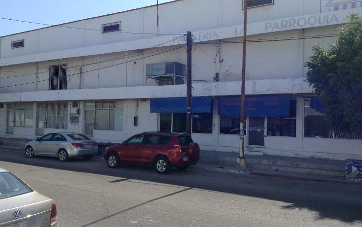 Foto de edificio en venta en  , zona central, la paz, baja california sur, 1725538 No. 03