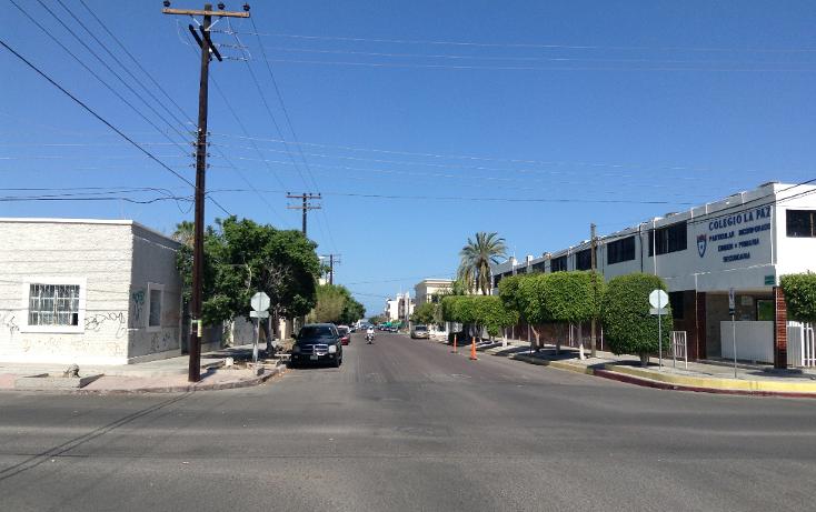 Foto de edificio en venta en  , zona central, la paz, baja california sur, 1725538 No. 05