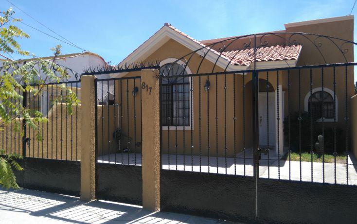 Foto de casa en venta en, zona central, la paz, baja california sur, 1774184 no 01