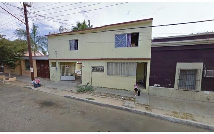 Foto de edificio en venta en  , zona central, la paz, baja california sur, 1774702 No. 01
