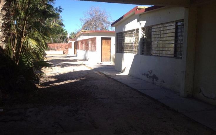 Foto de edificio en venta en  , zona central, la paz, baja california sur, 1774702 No. 02