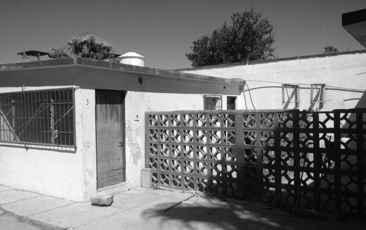 Foto de edificio en venta en  , zona central, la paz, baja california sur, 1774702 No. 04